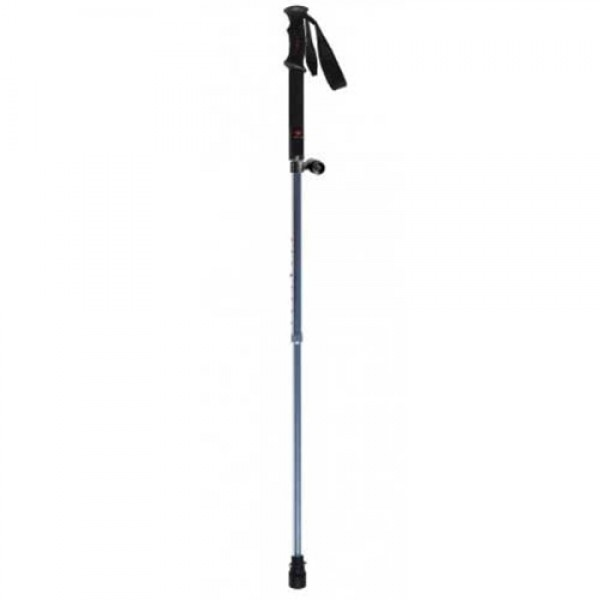 Health Mark TR40001 Trekking Pole - Silver