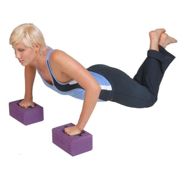 Health Mark Exercise Blocks