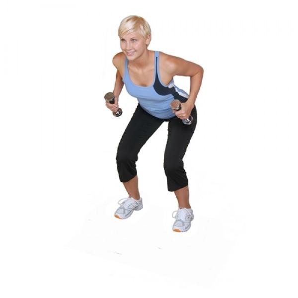 Health Mark Exercise Blocks
