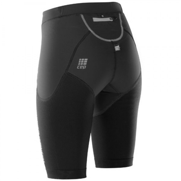 CEP Womens Triathlon Compression Shorts