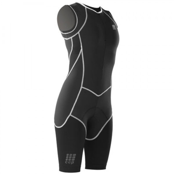 CEP Womens Triathlon Compression Skinsuits