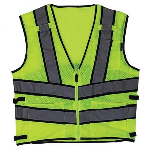 Lift Safety VIZ-PRO2 HI-VIZ VEST