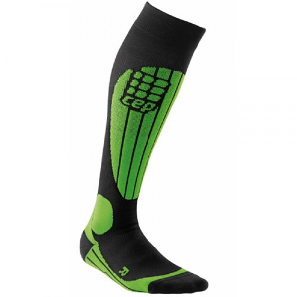 CEP Mens Compression Ski Socks