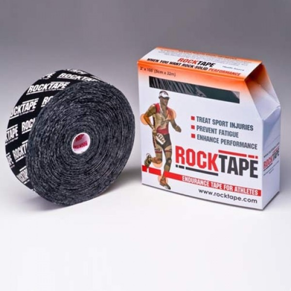 RockTape Kinesiology Tape 2  Bulk Use