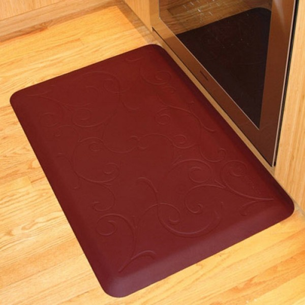 WellnessMats Motif Bella Anti-Fatigue Floor Mat