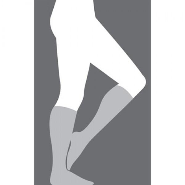Mediven Plus 30-40 mmHg X-Wide Knee High OT w/Silicone Band