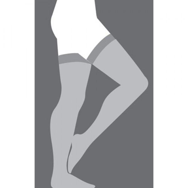 Mediven Plus 40-50 mmHg Petite Thigh High OT w/Silicone Band