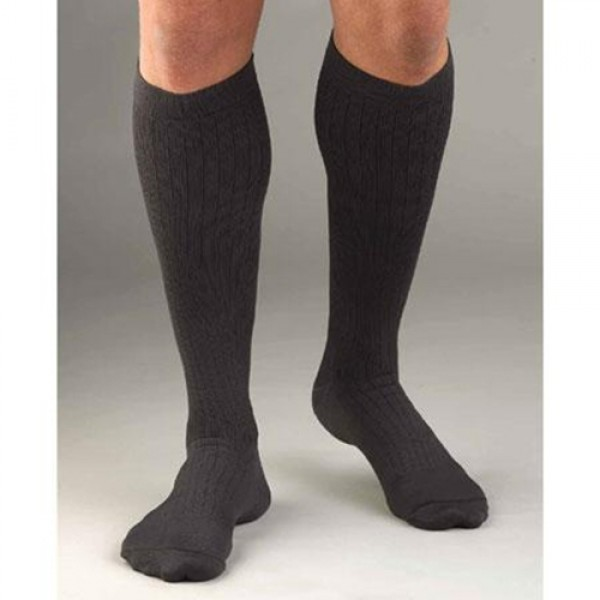 Activa Mens Microfiber Firm Compression Socks 20-30 mm