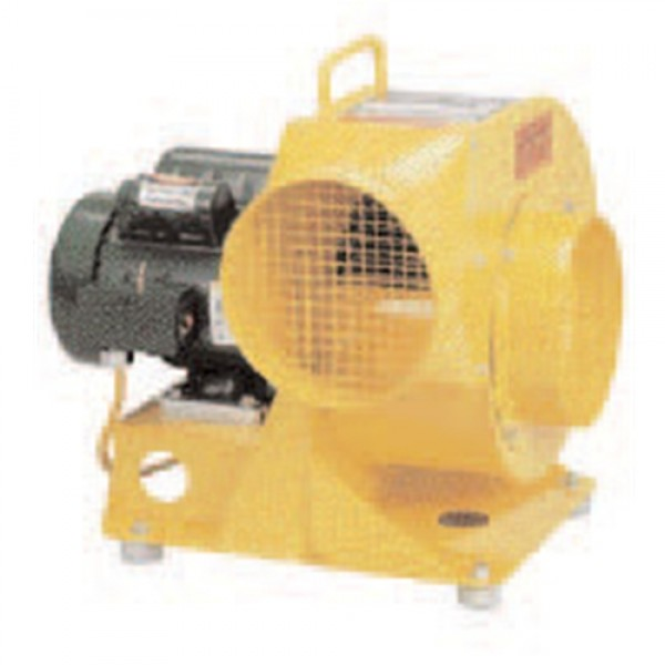 Air Systems  2 Speed Electric Blower With GFI Power Cord