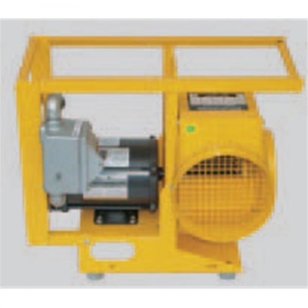 Air Systems Explosion Proof Electric Blower