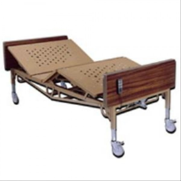 Drive Bariatric Super Heavy Duty Full Electric Bed