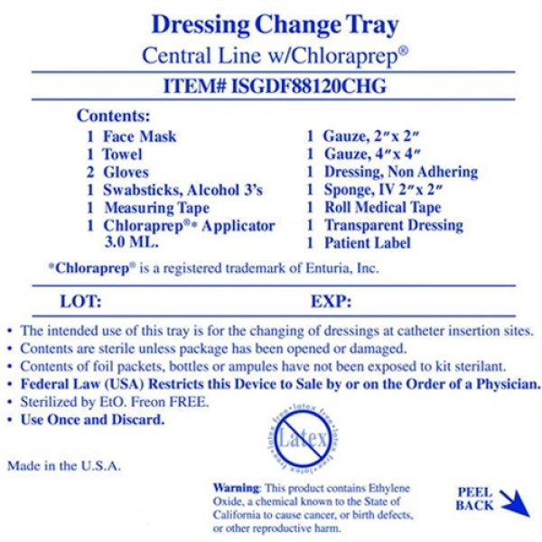 Invacare  Supply Group Drs Change Kit Soft Tray