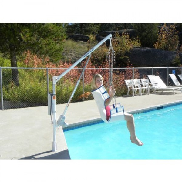 Power EZ Pool Lift