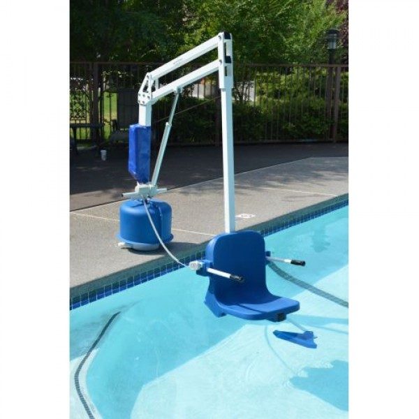 Aqua Creek Scout Pool Lift