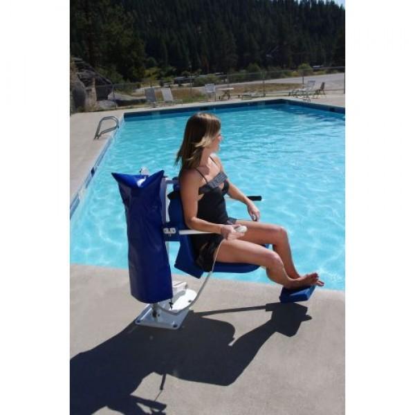 Pro Pool Lift