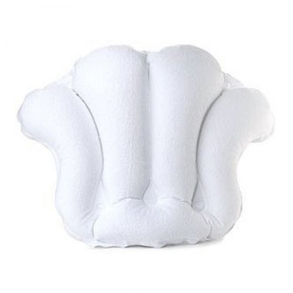 Terry Bath Pillow