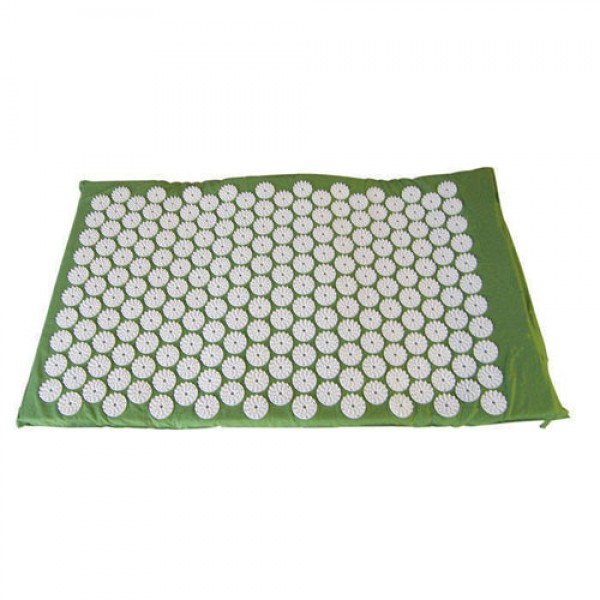 Acupressure Mats Acupuncture Mat Acupressure Mat With Bag