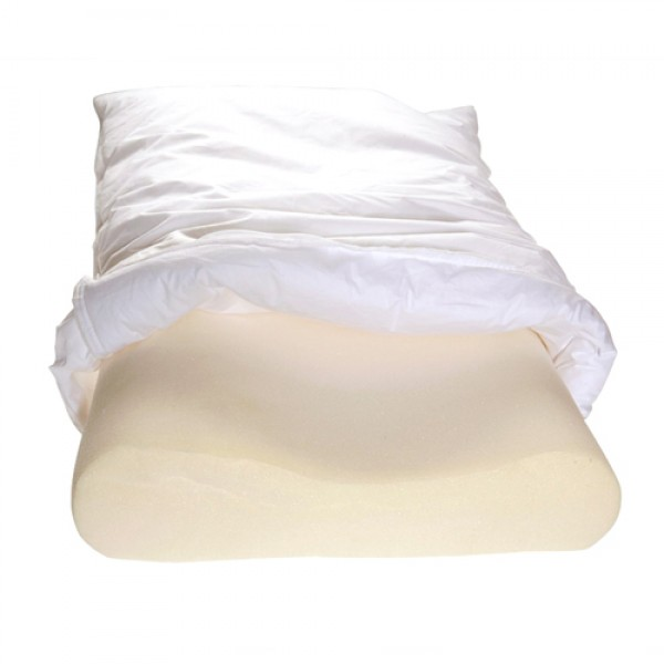 Sleepersack Deluxe Fiberfill Pillow Cover