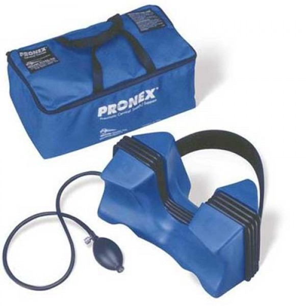 Pronex Pneumatic Cervical Traction Device