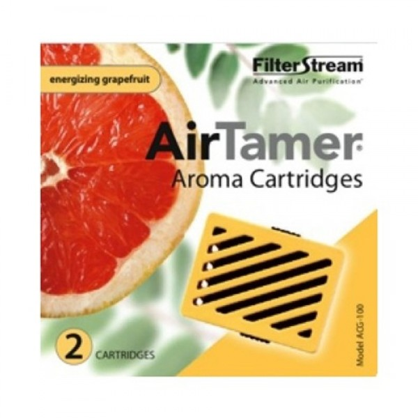 FilterStream AirTamer Ultra High Efficiency Air Purifier