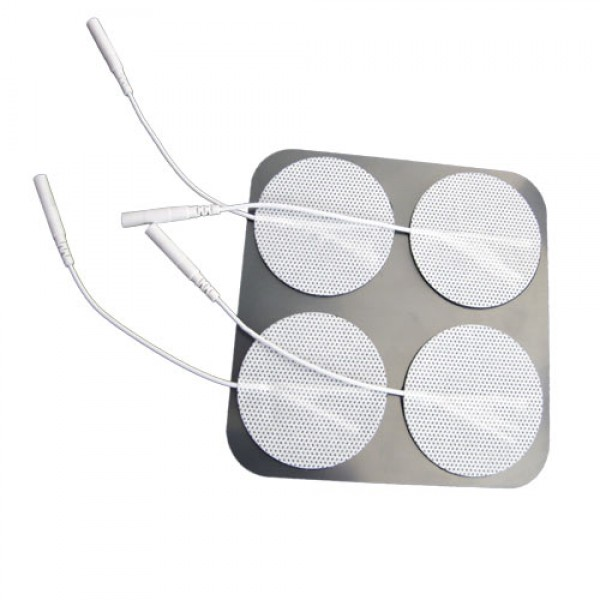 10S Premium Electrodes with TYCO Gel by Acclaim Brands