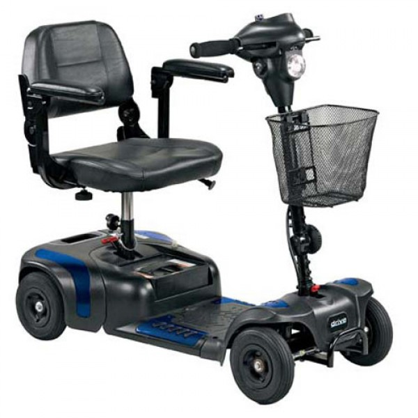 Phoenix S35010 Power Mobility Scooter