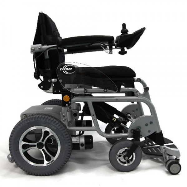 Karman Healthcare Stand Up Power Wheelchair