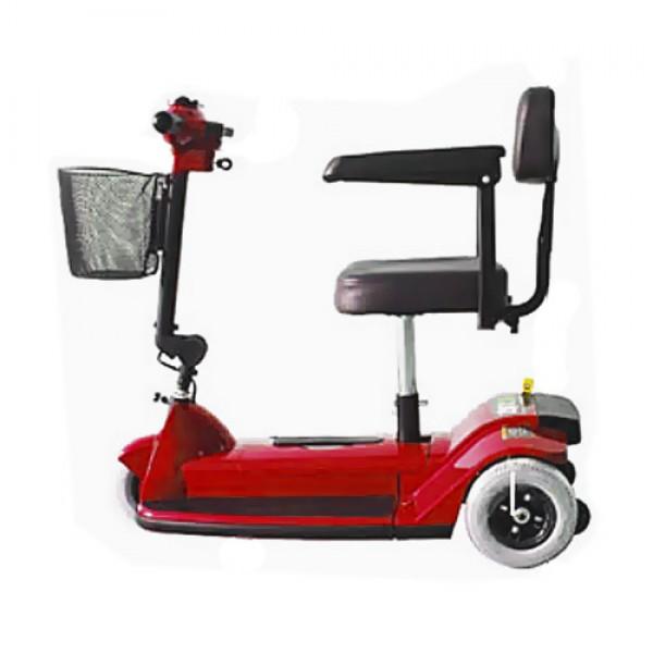 ZipR 3-Wheel Travel Scooter
