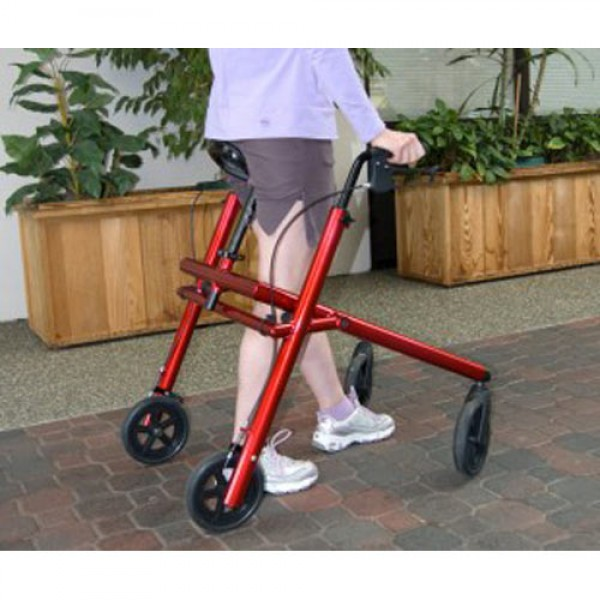 Forward Mobility Glidestep Walker