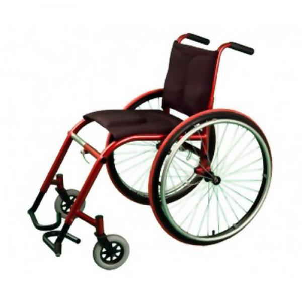 Innovator Folding Wheelchair