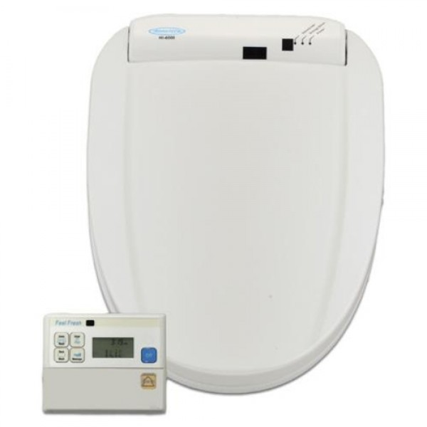 Feel Fresh Bidet N Wash Hygiene Wireless System