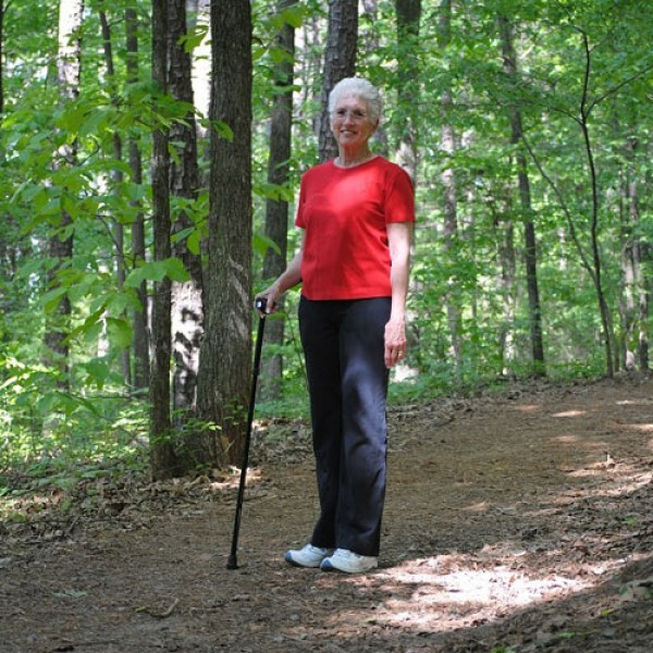 Health Mark Walking Cane