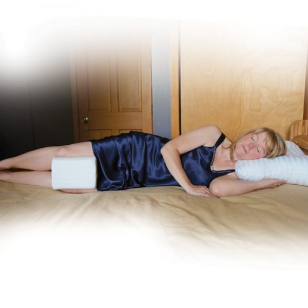 Leg Spacer Sleeping Pillow