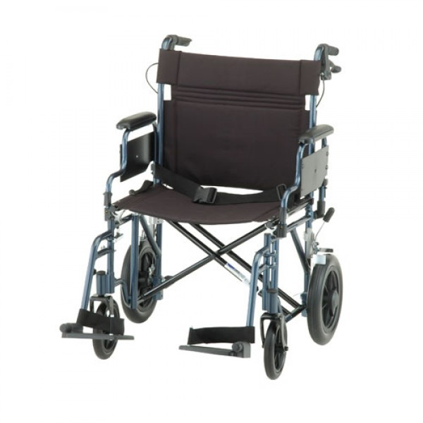 Nova Heavy Duty Transport Chair