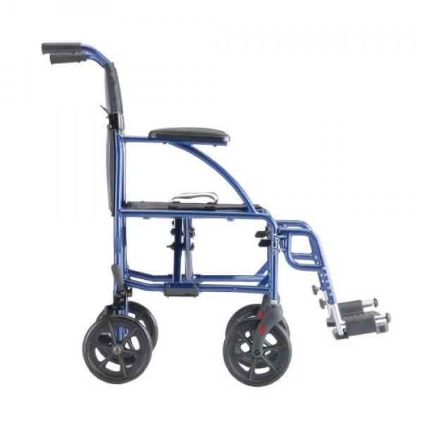 Nova Ultra Light Transport Chair