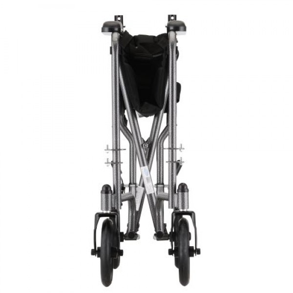Nova Standard Steel Transport Chair