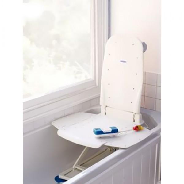 Bathmaster Sonaris Reclining Bath Lift