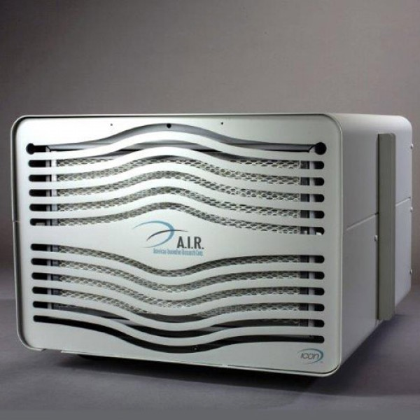ICON Clean Air Delivery System & Purifier
