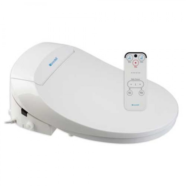 Brondell Swash 300 Advanced Bidet Toilet Seat
