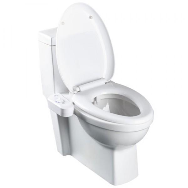 Bio Bidet Simplet BB-70 Bidet Toilet Seat
