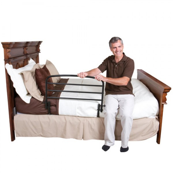Standers 30 Inch Safety Bed Rail