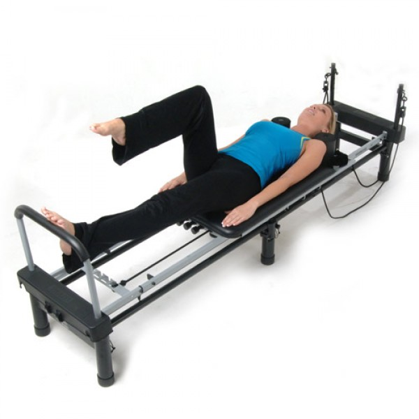 Stamina AeroPilates with Cardio Rebounder