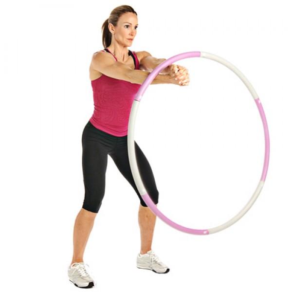 2.5lb Fitness Hoop
