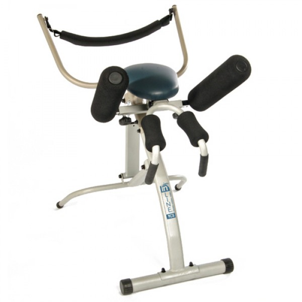 Stamina InLine Traction Control System