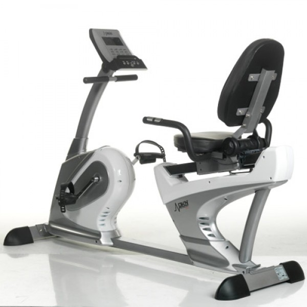 DKN RB-3i Recumbent Exercise Bike