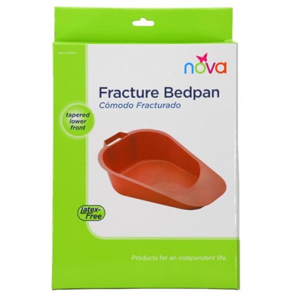 Nova Fracture Bed Pan