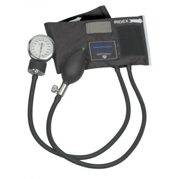 MABIS LEGACY Latex Free Aneroid Sphygmomanometer