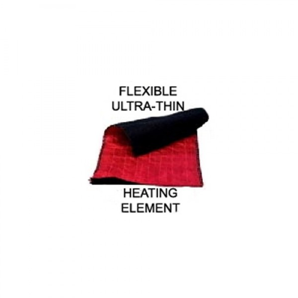 Venture Heat Mens Heated Soft Shell Jacket
