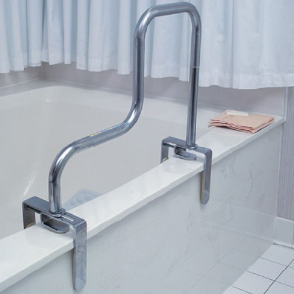 DMI Heavy-Duty Safety Tub Bar