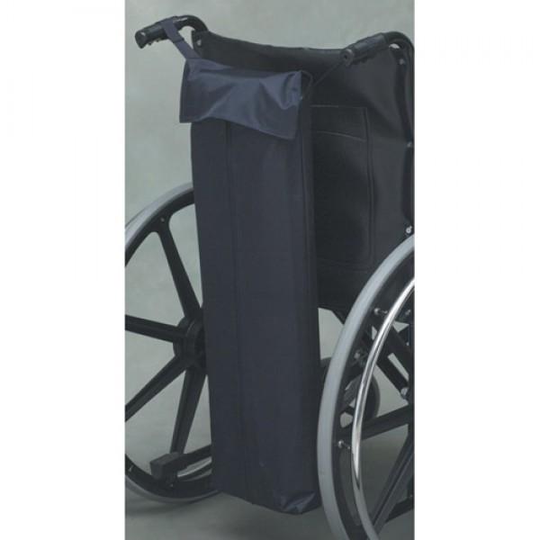 DMI Telescoping Adjustable Wheelchair Ramp